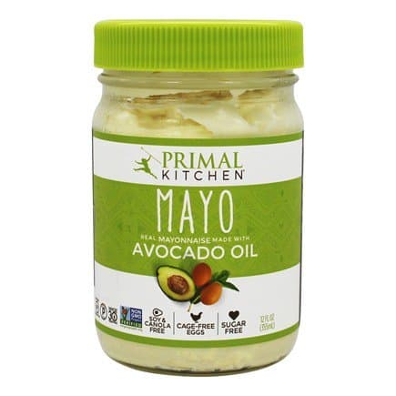 Primal Kitchen Avocado Mayo Copycat Recipe | Thyme + JOY