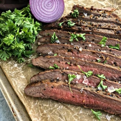 How to Reverse Sear Steak In Oven