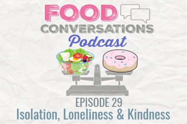 food conversations podcast episode 29